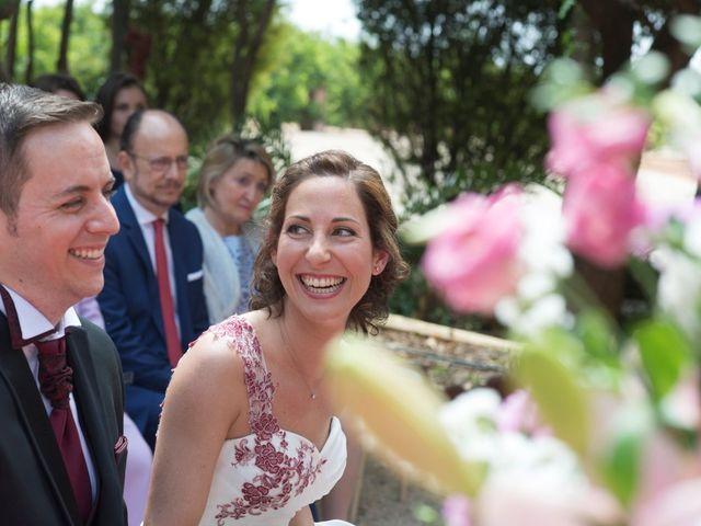 La boda de Jaime y Ampar en Picanya, Valencia 18