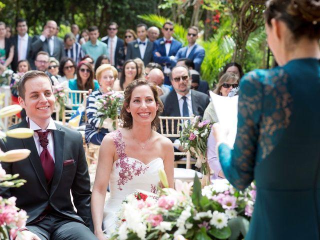 La boda de Jaime y Ampar en Picanya, Valencia 19