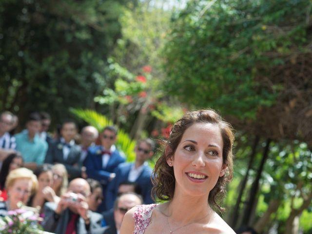 La boda de Jaime y Ampar en Picanya, Valencia 20