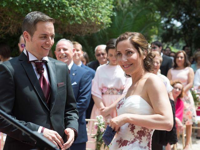La boda de Jaime y Ampar en Picanya, Valencia 22