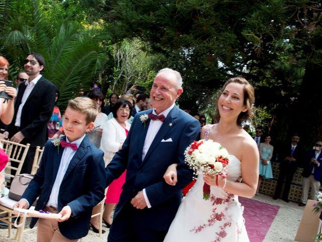 La boda de Jaime y Ampar en Picanya, Valencia 27