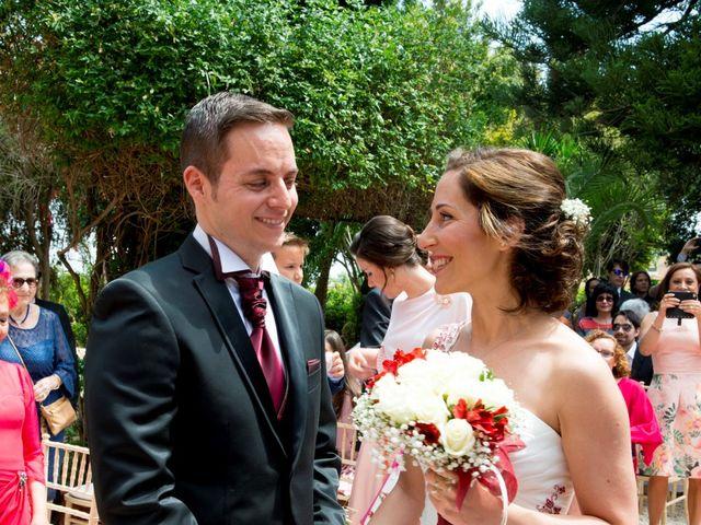 La boda de Jaime y Ampar en Picanya, Valencia 28