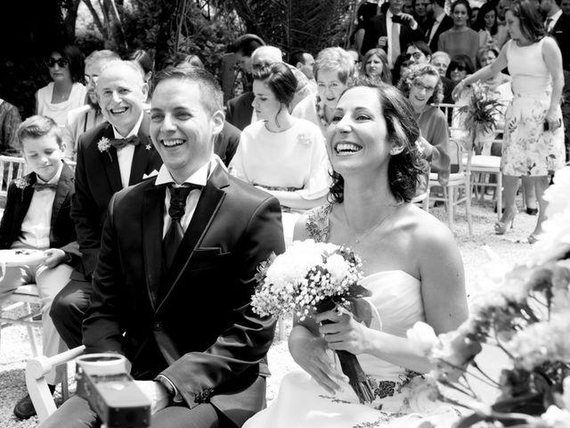 La boda de Jaime y Ampar en Picanya, Valencia 29