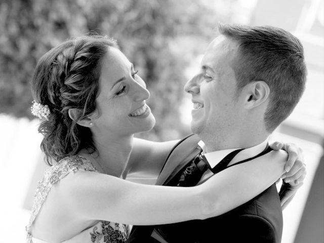 La boda de Jaime y Ampar en Picanya, Valencia 34