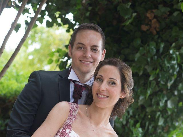 La boda de Jaime y Ampar en Picanya, Valencia 35