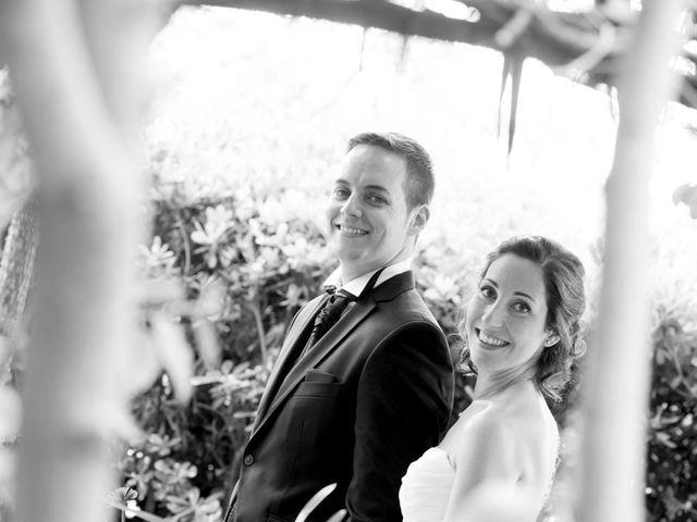 La boda de Jaime y Ampar en Picanya, Valencia 37