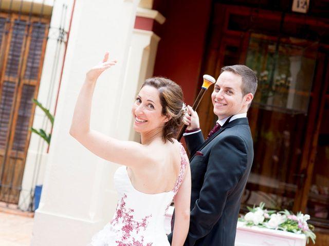 La boda de Jaime y Ampar en Picanya, Valencia 39