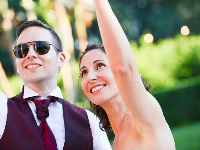 La boda de Jaime y Ampar en Picanya, Valencia 42