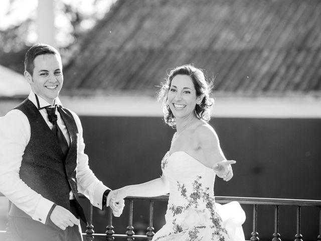 La boda de Jaime y Ampar en Picanya, Valencia 43