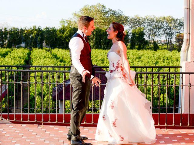 La boda de Jaime y Ampar en Picanya, Valencia 45