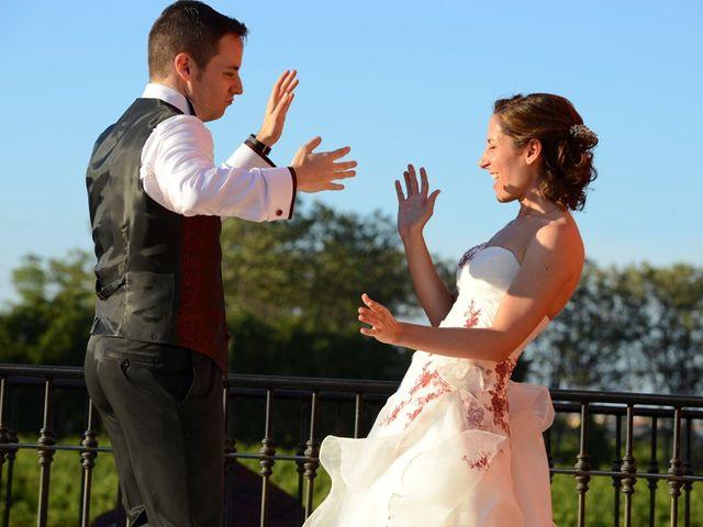 La boda de Jaime y Ampar en Picanya, Valencia 46