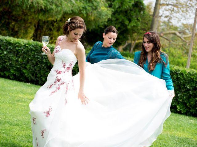La boda de Jaime y Ampar en Picanya, Valencia 53