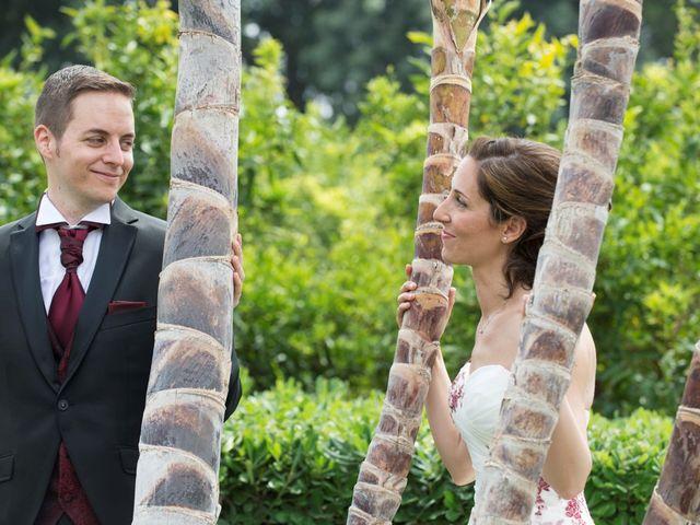La boda de Jaime y Ampar en Picanya, Valencia 54