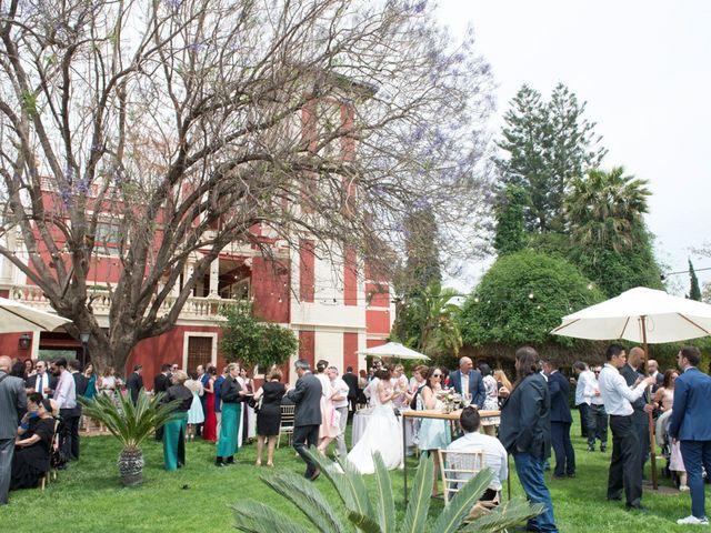 La boda de Jaime y Ampar en Picanya, Valencia 55