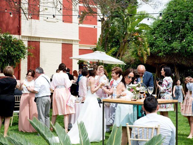 La boda de Jaime y Ampar en Picanya, Valencia 56