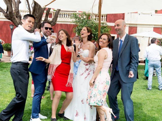 La boda de Jaime y Ampar en Picanya, Valencia 57