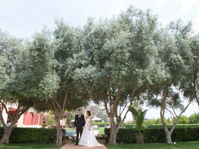 La boda de Jaime y Ampar en Picanya, Valencia 60