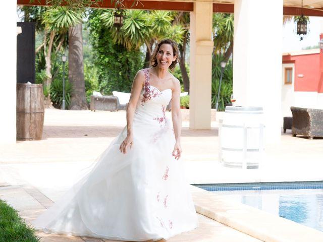 La boda de Jaime y Ampar en Picanya, Valencia 61