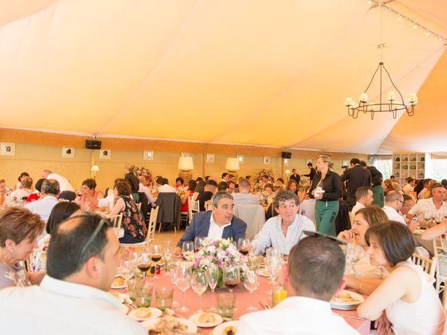 La boda de Jaime y Ampar en Picanya, Valencia 62