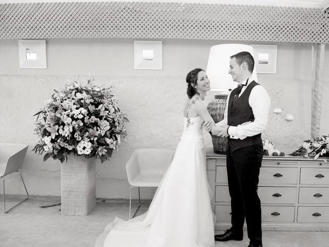 La boda de Jaime y Ampar en Picanya, Valencia 63