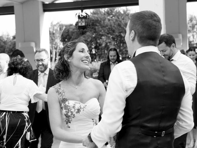 La boda de Jaime y Ampar en Picanya, Valencia 73