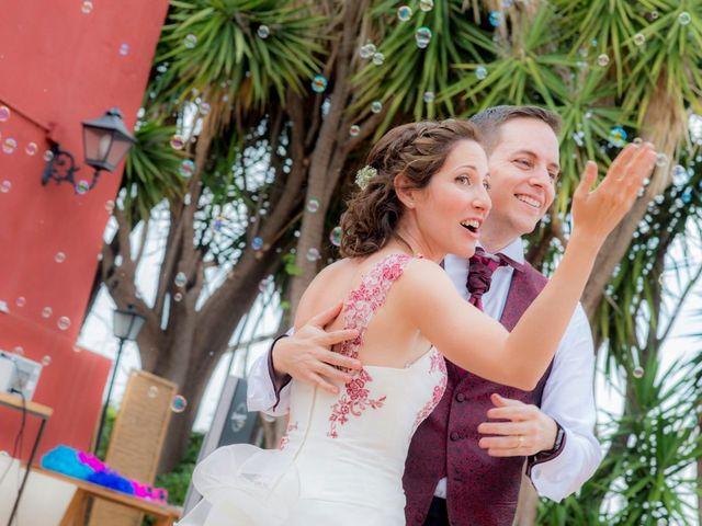 La boda de Jaime y Ampar en Picanya, Valencia 75