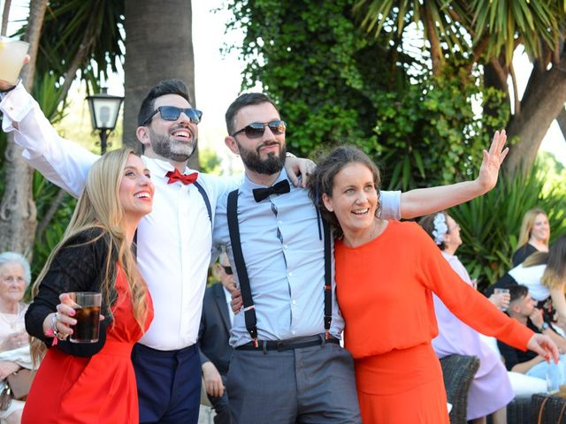 La boda de Jaime y Ampar en Picanya, Valencia 77