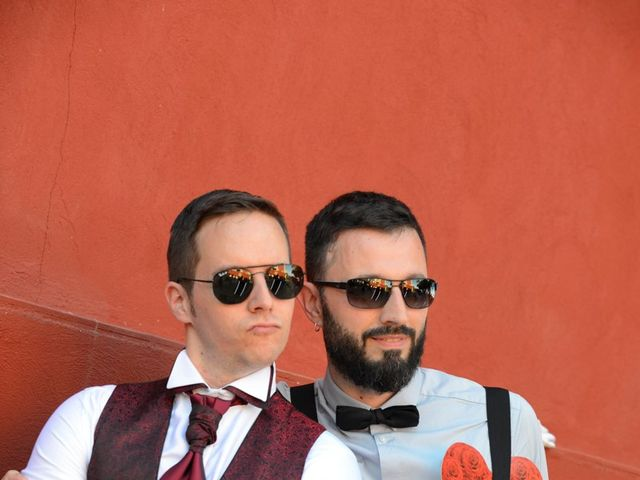La boda de Jaime y Ampar en Picanya, Valencia 78