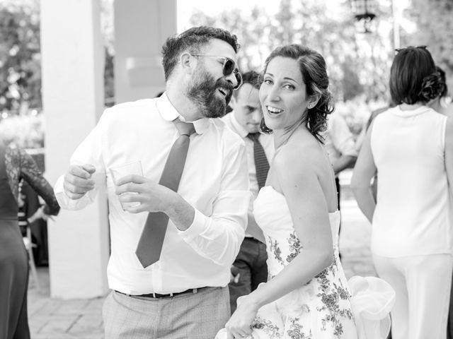 La boda de Jaime y Ampar en Picanya, Valencia 79