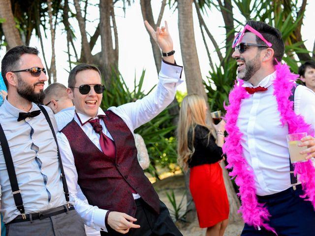 La boda de Jaime y Ampar en Picanya, Valencia 80