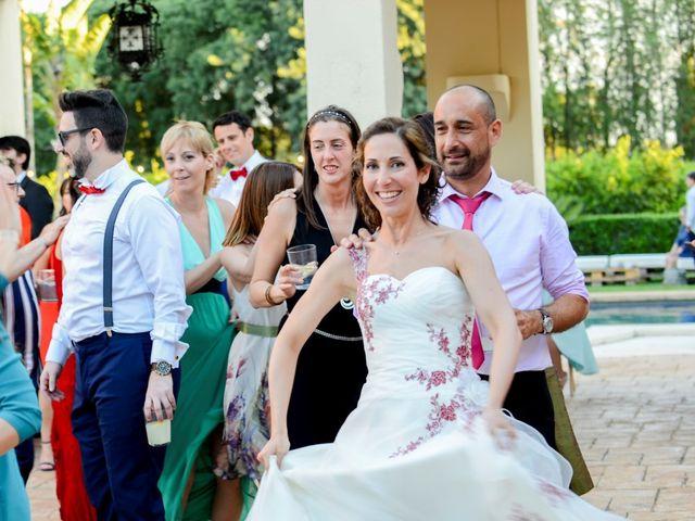 La boda de Jaime y Ampar en Picanya, Valencia 83