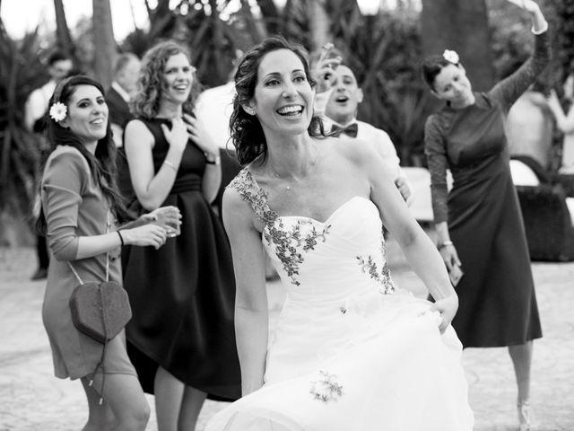 La boda de Jaime y Ampar en Picanya, Valencia 85