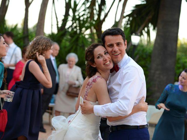 La boda de Jaime y Ampar en Picanya, Valencia 86