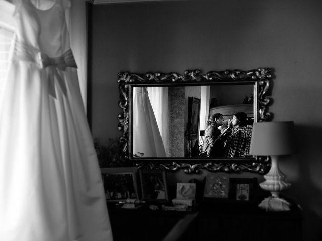 La boda de Alejandro y Raquel en Olmedo, Valladolid 10
