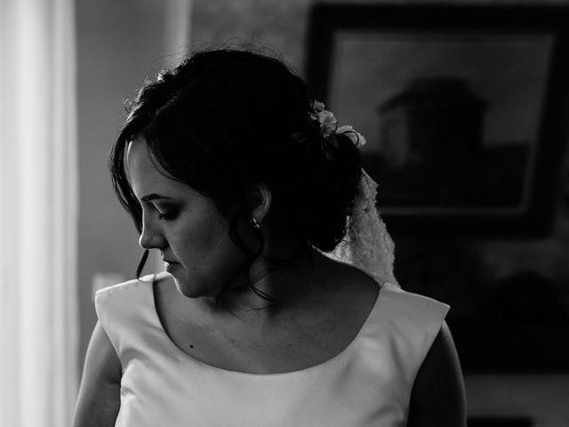 La boda de Alejandro y Raquel en Olmedo, Valladolid 23