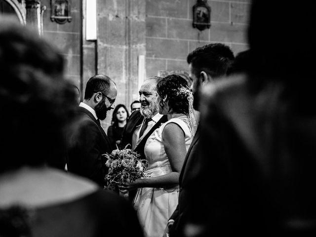 La boda de Alejandro y Raquel en Olmedo, Valladolid 38