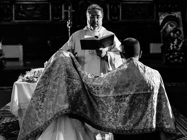 La boda de Alejandro y Raquel en Olmedo, Valladolid 50
