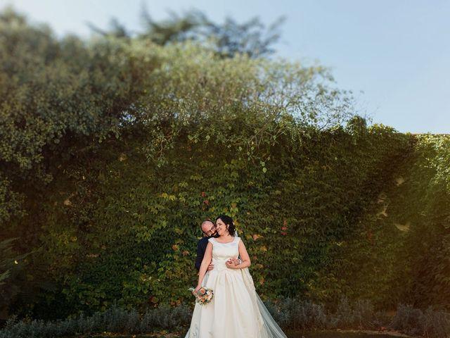 La boda de Alejandro y Raquel en Olmedo, Valladolid 63