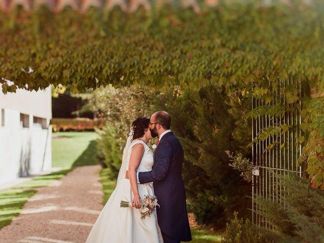 La boda de Alejandro y Raquel en Olmedo, Valladolid 66
