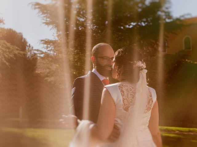 La boda de Alejandro y Raquel en Olmedo, Valladolid 75