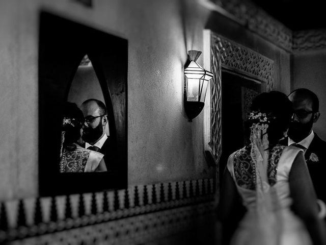 La boda de Alejandro y Raquel en Olmedo, Valladolid 81