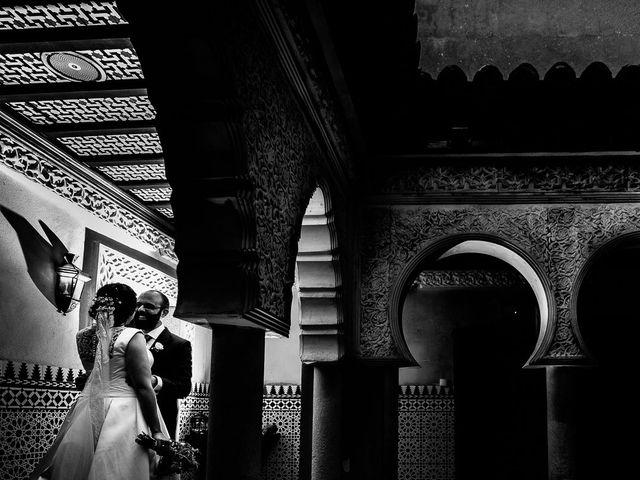 La boda de Alejandro y Raquel en Olmedo, Valladolid 82