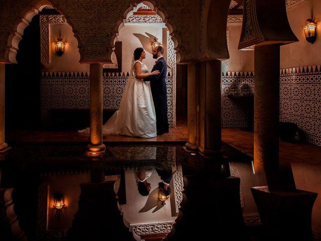 La boda de Alejandro y Raquel en Olmedo, Valladolid 83