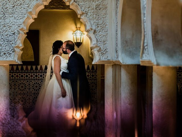 La boda de Alejandro y Raquel en Olmedo, Valladolid 84