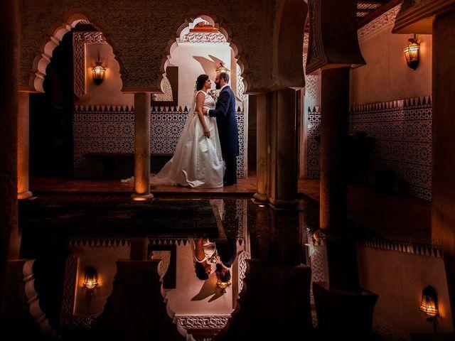 La boda de Alejandro y Raquel en Olmedo, Valladolid 1