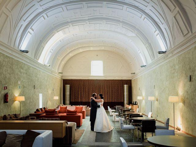 La boda de Alejandro y Raquel en Olmedo, Valladolid 88
