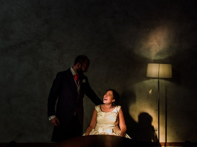 La boda de Alejandro y Raquel en Olmedo, Valladolid 89