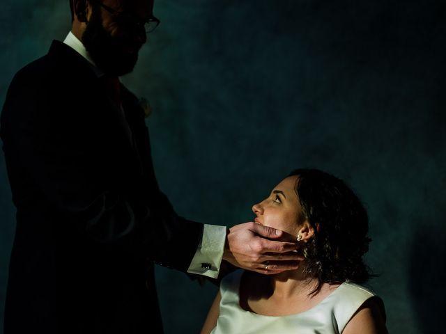La boda de Alejandro y Raquel en Olmedo, Valladolid 2