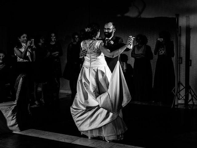 La boda de Alejandro y Raquel en Olmedo, Valladolid 96