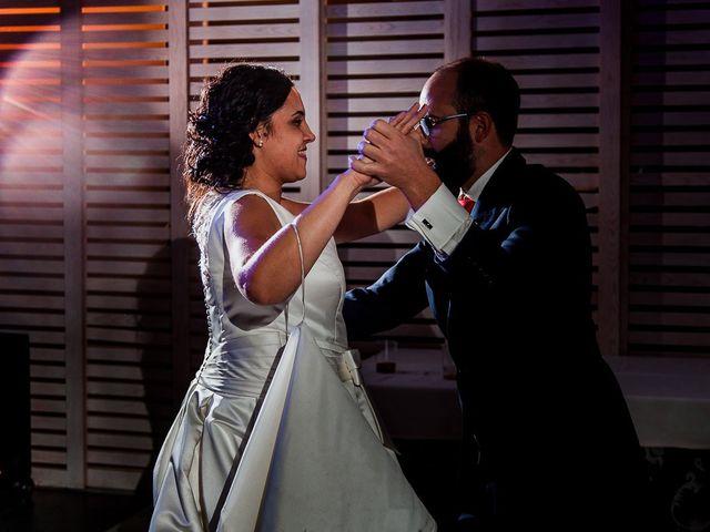 La boda de Alejandro y Raquel en Olmedo, Valladolid 101